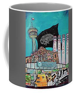 City Spirit Coffee Mug