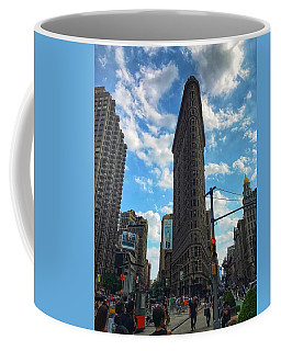 City Walk  Coffee Mug