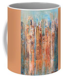 Cityscape #3 Coffee Mug