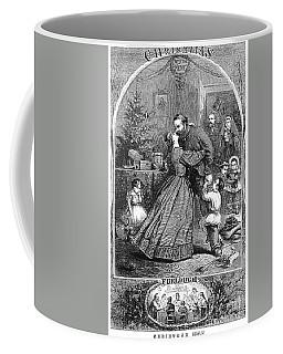 Civil War: Christmas Coffee Mug