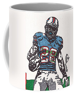 Cj Spiller 1 Coffee Mug
