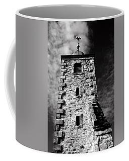 Clackmannan Tollbooth Tower Coffee Mug