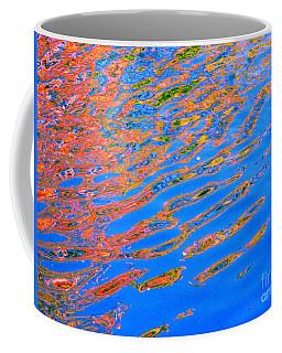 Claim Coffee Mug