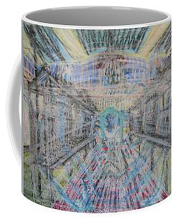 Claiming Of The Soul Coffee Mug