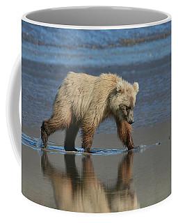 Clam Patrol 2 Coffee Mug