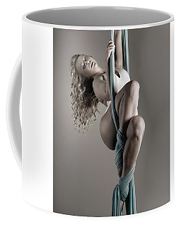 Clamber Beautifully Coffee Mug