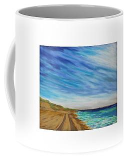 Clammin Home Coffee Mug