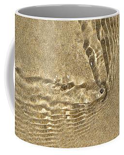 Clams And Ripples Coffee Mug