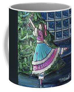 Clara II Coffee Mug