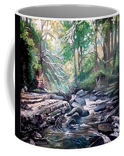 Clare Glens ,co Tipparay Ireland Coffee Mug