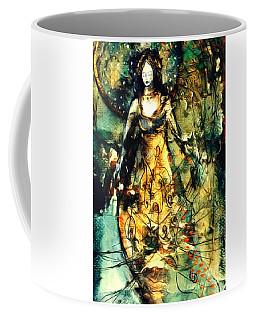 Clarity Coffee Mug