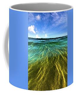 Clarity Coffee Mug by James Roemmling