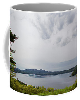Clark Lookout Coffee Mug