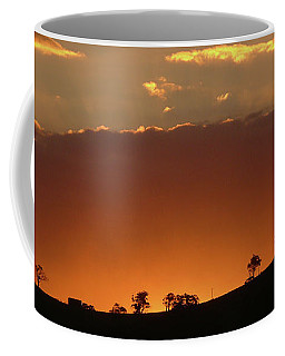 Clarkes Road II Coffee Mug
