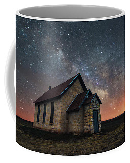 Coffee Mug featuring the photograph Class Of 1886 by Darren White