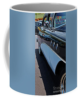 Classic 55 Buick Special Coffee Mug by Craig Wood