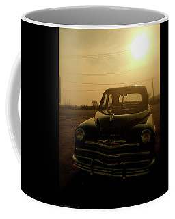 Classic America, Eight Coffee Mug