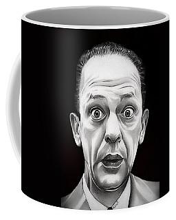 Classic Barney Fife Coffee Mug