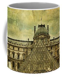 Classic Contradiction Coffee Mug