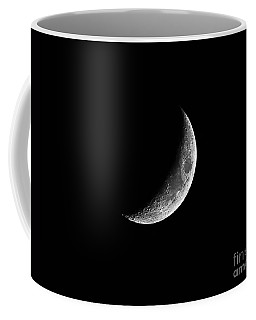 Classic Crescent Cropped Coffee Mug