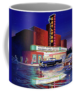 Classic Debut -  The Gaylynn Theatre Coffee Mug