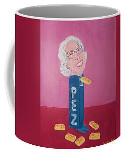 Classic Dispenser Coffee Mug