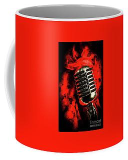 Classic Evening Cabaret  Coffee Mug