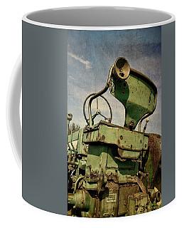 Classic John Deere 3.0 Coffee Mug