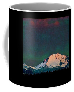 Classic Lassen Mini I Coffee Mug