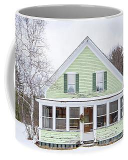 Classic New Englander Home Coffee Mug