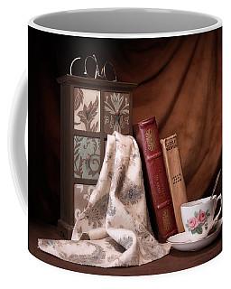 Read Coffee Mugs