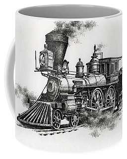 Classic Steam Coffee Mug