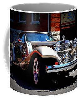 Classic Streets Coffee Mug