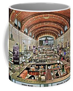 Classic Westside Market Coffee Mug