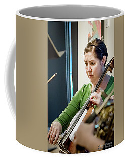 Classical Concentration Coffee Mug