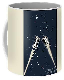 Classical Duet Coffee Mug