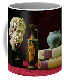 Classical Greece Coffee Mug