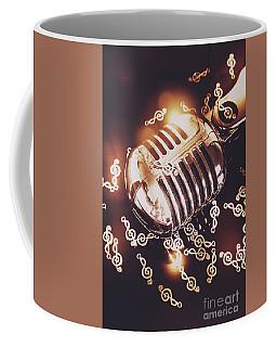 Classics At The Audio Hall Coffee Mug