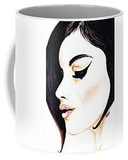 Classy Lady Coffee Mug