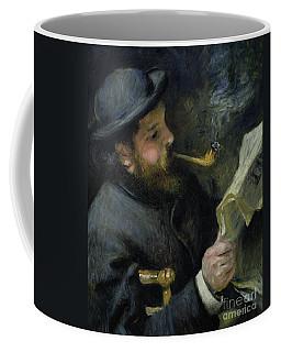 Reader Coffee Mugs