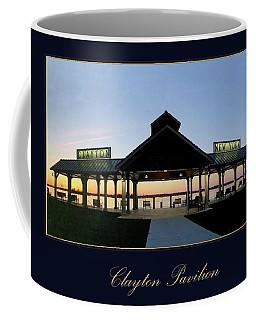 Clayton Pavilion Coffee Mug