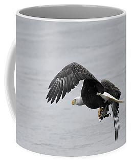 Clean Getaway Coffee Mug