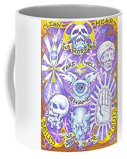 Clean Heart Coffee Mug