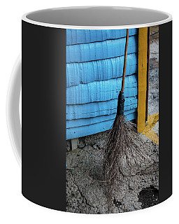 Clean Sweep Coffee Mug