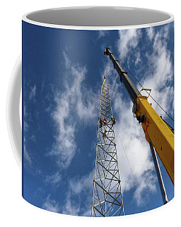 Coffee Mug featuring the photograph Clear Spring by Robert Geary