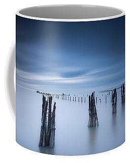Clear Void Coffee Mug