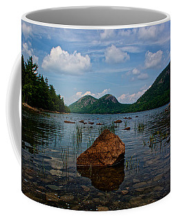 Clear Waters Coffee Mug
