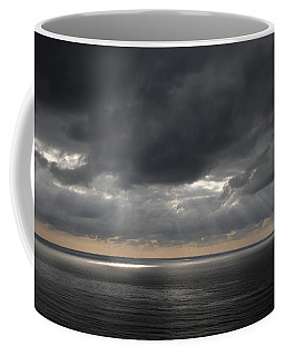 Clearing Storm Coffee Mug