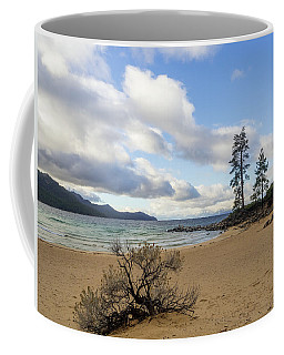 Clearing Storm Coffee Mug
