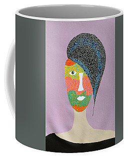 Clemen Coffee Mug by Sumit Mehndiratta